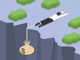 负债也是一种能力