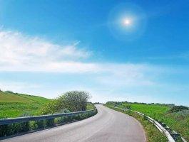 不管是生活还是人生有很多弯路是必经之路