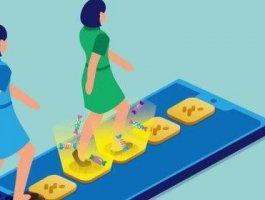 走路赚钱APP那个好?当下最火的走路赚钱的软件是什么?