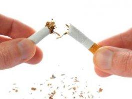 戒烟很难吗
