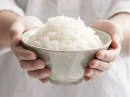 一碗米饭等于116000卡路里,你还敢吃第二碗吗?