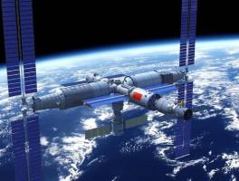 我国航天员可以在空间站里刷抖音吗?