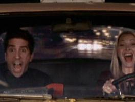 为什么老公教我开车的时候,一直嘲讽训斥我,我老公是什么心理