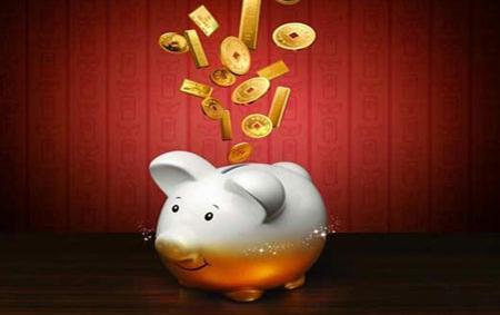 定投黄金能赚钱吗