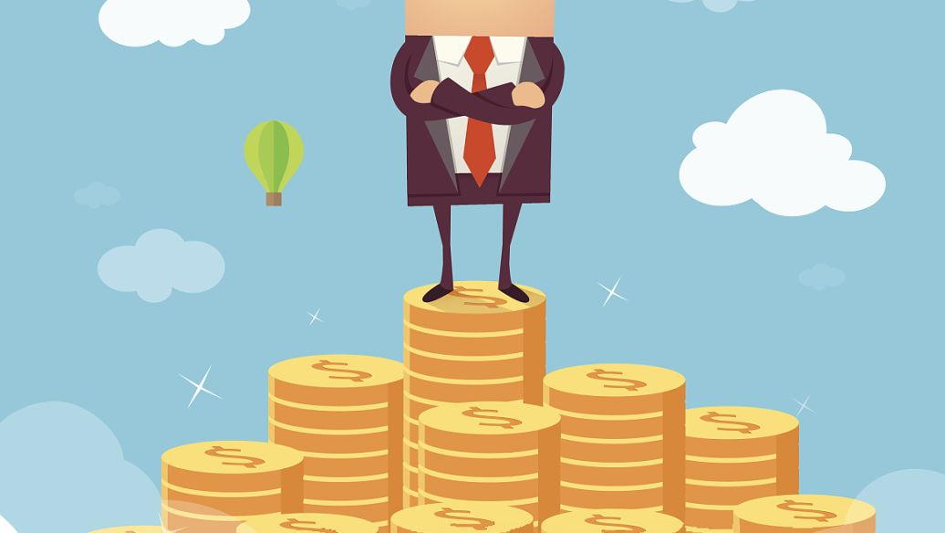 网上有什么平台正规能贷款的 第1张