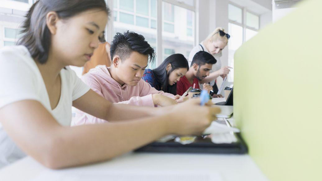 大学生找兼职工作应该知道的注意事项 第1张