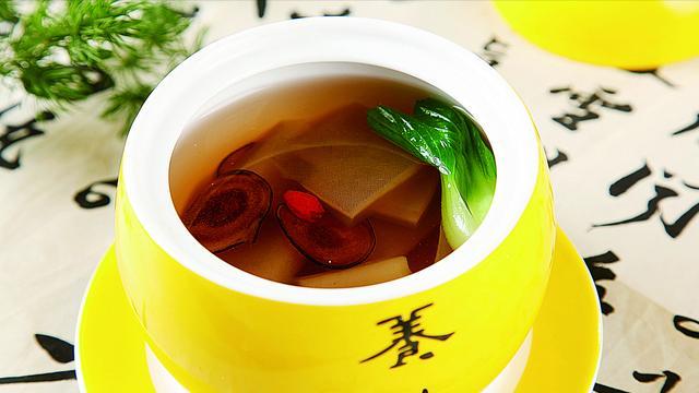 鹿茸的功效作用与吃法,鹿茸泡酒的方法和鹿茸煲汤的做法 第7张