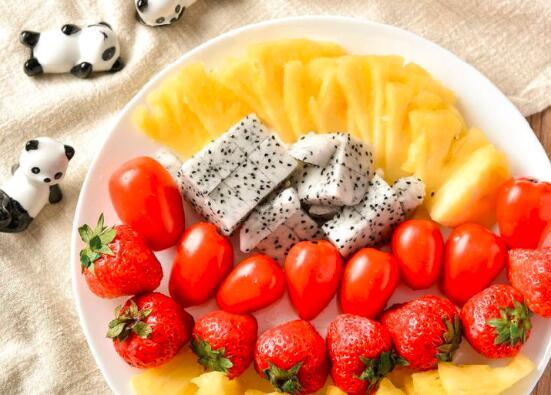 五个月的宝宝感冒了吃什么水果比较好? 第1张