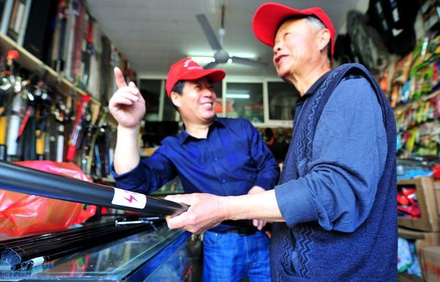 渔具店越来越难做,建议你使用这个方法可以让你日进斗金 第4张