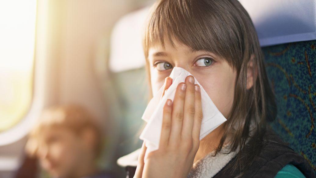 鼻窦炎保守治疗一般较难根治是怎么回事? 第1张