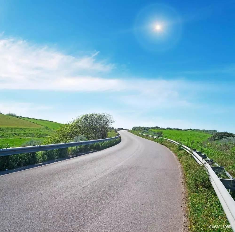 不管是生活还是人生有很多弯路是必经之路 第1张