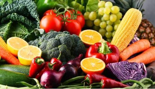 吃哪些食物能有效降压? 第1张