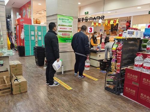 88%的超市可能没使用的一招聚集人气的方案,用了就能见效果 第1张