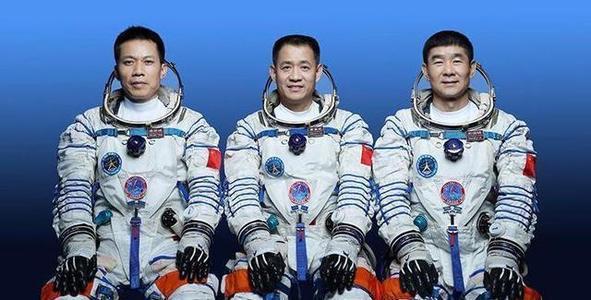 3名航天员顺利进驻天和核心舱之后,是否也有作息要求? 第1张