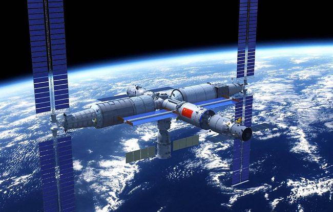 我国航天员可以在空间站里刷抖音吗? 第1张