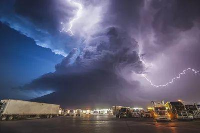 为什么天气预报会知道天气?气象员告诉你 第1张