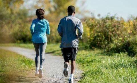 每天快走一小时,身体会有什么变化? 第1张