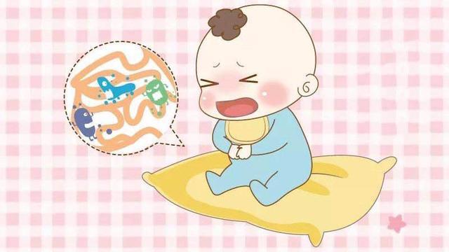 四个月的宝宝肠胃不好,总拉肚子,该怎么调理? 第1张