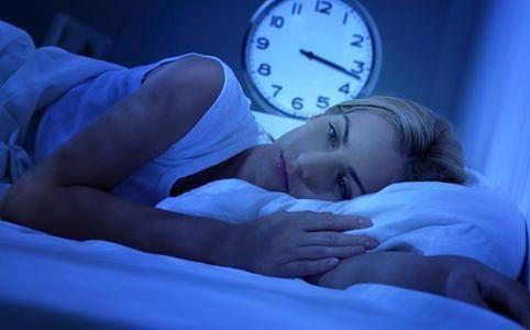 晚上经常失眠睡不着怎么办? 第1张