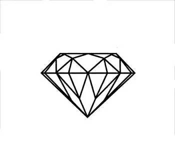 钻石实际上已经不具备保值空间了,买的贵,卖的便宜 第1张