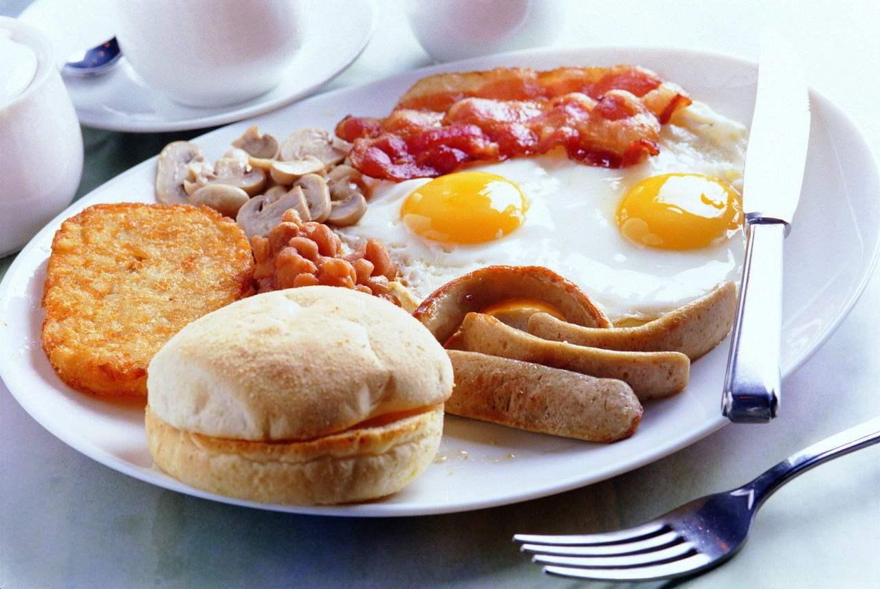 早餐是一天中最重要的一顿饭 第1张